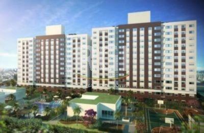Apartamento Em Marechal Rondon Com 3 Dormitórios - Fe3274