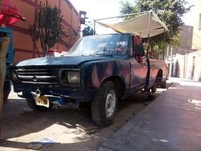 Datsun 1500 Cabina Simple
