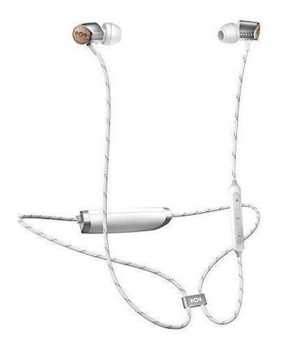 Imagen 1 de 6 de House Of Marley Uplift 2 Auriculares Inalambricos Bluetooth