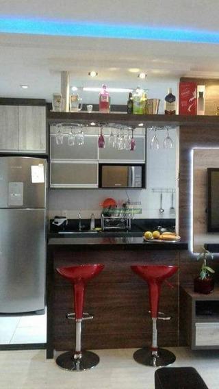Excelente Oportunidade!!! Apartamento Edifício Rafaella - Ap2693