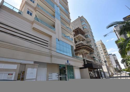 Apartamento No Residencial Collins - Ap3 533 - Ap3 533