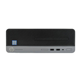 Desktop Hp Prodesk 400 G4 Sff I5-7500 8gb 500gb Win10 Pro