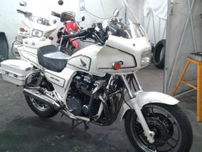 Impecable Honda Cbx 750 - Año 2009 - 63000km