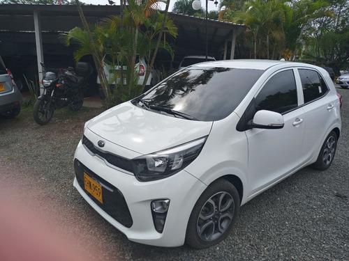 Kia  Picanto  Ion  Automatico   2019