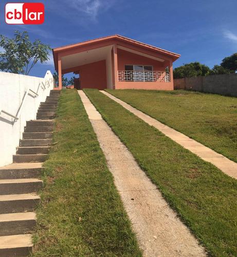 Imagem 1 de 12 de Chacara - Ch00232 - 69472333