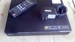 Dvd Blu-ray Wifi Usb Hdd Smart 3d