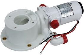 Kit Conversor Para Vaso Sanitário Manual Em Elétrico Tmc 12v