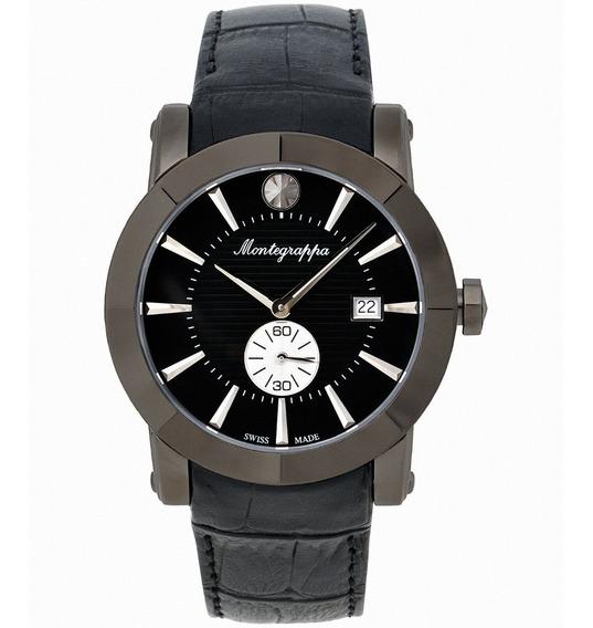 Relógio Montegrappa Nerouno
