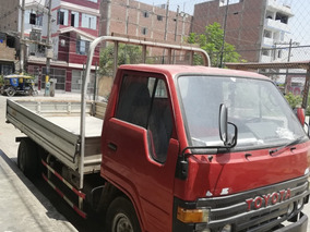 Ocacion Toyota Dina Petrolero Economico $6300 Cel 986417962