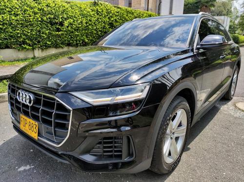 Audi Q8 Progressive 55 Tfsi