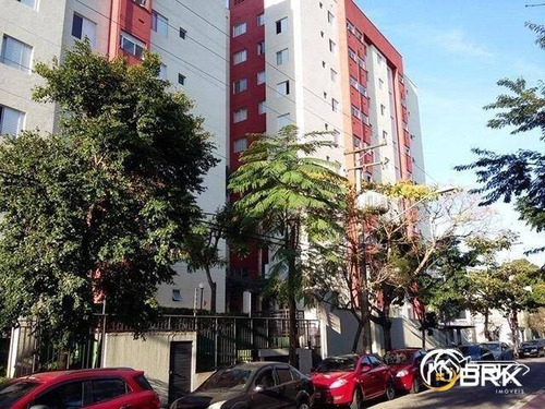 Belíssimo Apartamento Próximo Ao Metrô - Ap0131