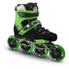 Patines Profesionales Linea Canariam Orion Patin · Patin Canariam Xfreak  Verde df949a0f86787
