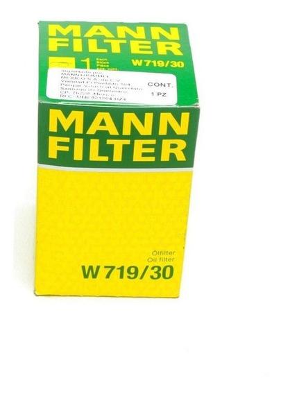 Filtro Aceite Ibiza 2013 2.0 Mann W719/30