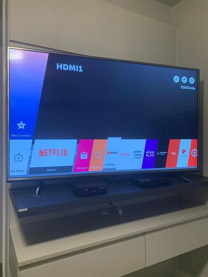 Tv LG 55 4k Smart