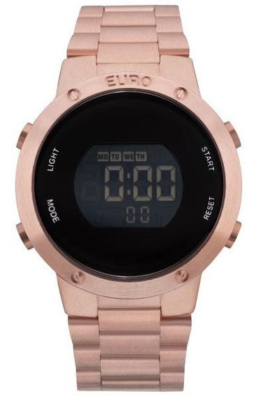 Relógio Euro Feminino Eubj3279af4j