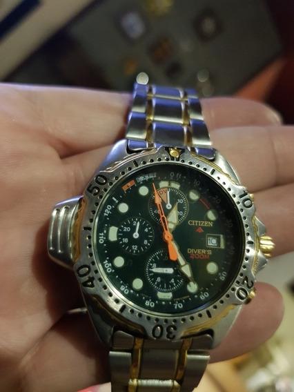 Relógio Citizen Aqualand Ctz-e6757