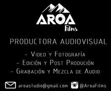 Productora Audiovisual Fotografía Y Video