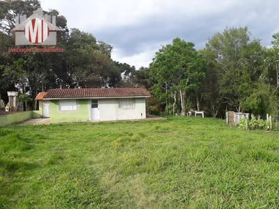 Chácara Rural À Venda, Zona Rural, Munhoz. - Ch0330