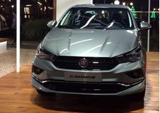 Fiat Cronos $115.000 + Cuotas - Lt