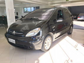 Citroën Xsara Picasso 2.0 Exclusive Seleção Aut. 5p
