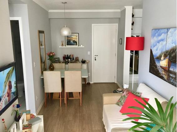 Apartamento - Vila Andrade - 2 Dormitórios Naapfi315352