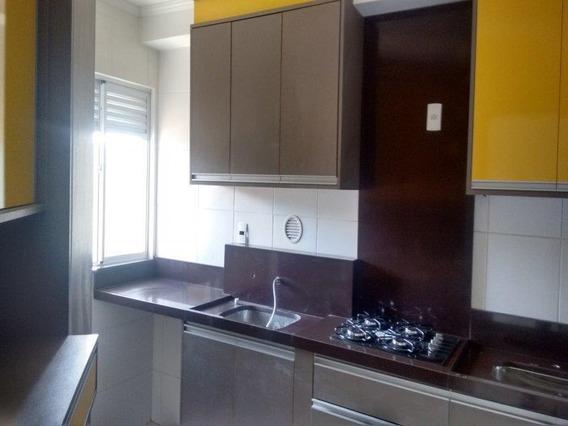 Apartamento Caputera Mogi Das Cruzes/sp - 871