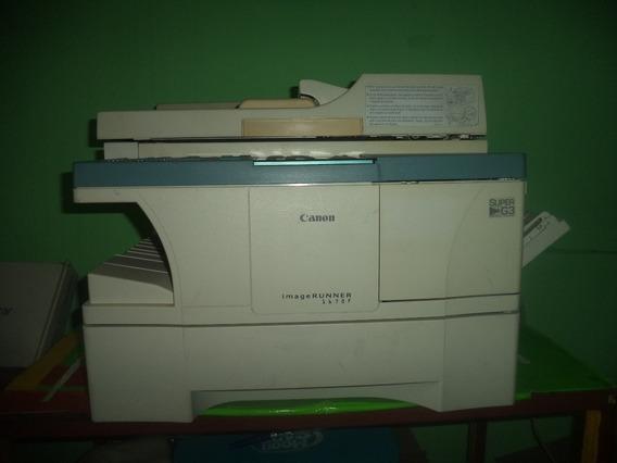 Se Vende Fotocopiadora Ir1670.(para Reparar O Repuestos).