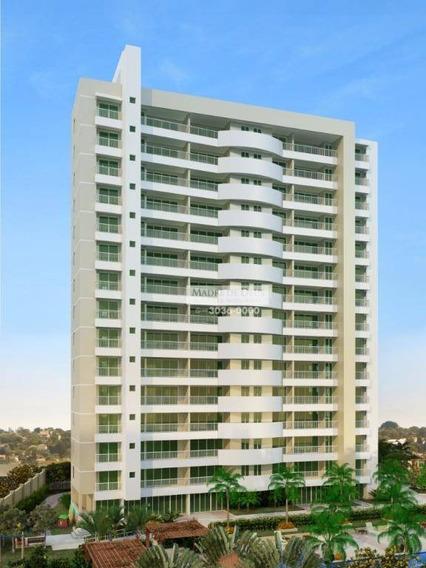 Apartamento Residencial À Venda, Cambeba, Fortaleza. - Ap1470