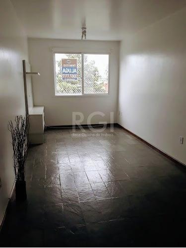 Imagem 1 de 15 de Apartamento - Cristal - Ref: 491493 - V-pj5654