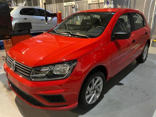 Volkswagen Gol Comfortline Aut Pa