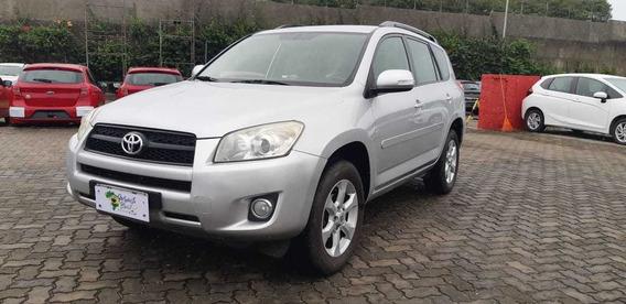 Toyota Rav 4 4x2 2011