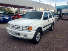 Isuzu Rodeo 4*4
