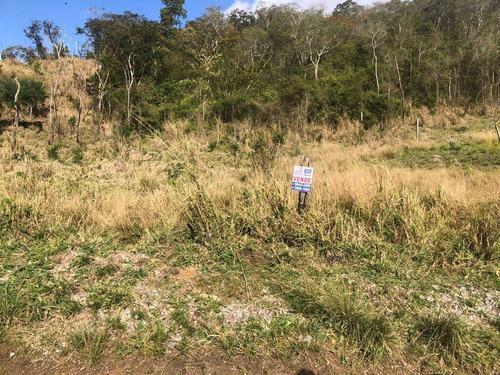 Imagem 1 de 2 de Itaocaia Valey, Terreno Plano 1.356m2 - 250