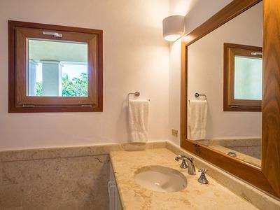 Maravillosa Casa Adosada En Casa De Campo Resort.