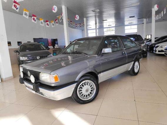 Volkswagen Gol Gti 1992 ***raridade***