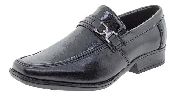 Sapato Infantil Masculino Street Man - 5010 Preto