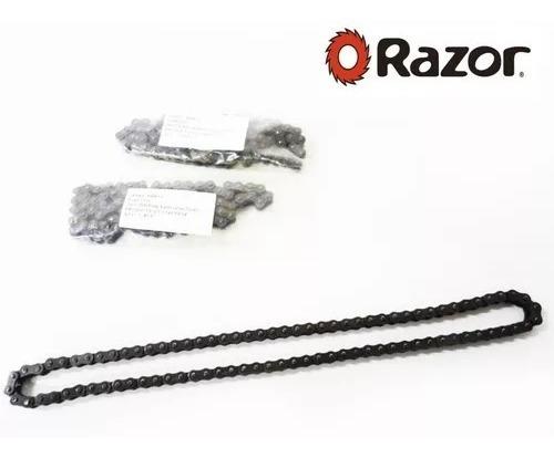 Cadena Monopatin Razor 300