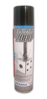 Aceite Para Roscar Metal Aerosol Uranga Extracut 2000 420 Gr