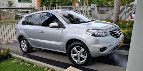 Renault Koleos Koleos 2013