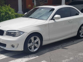 Bmw Serie 1 3.0 Coupe 125i At