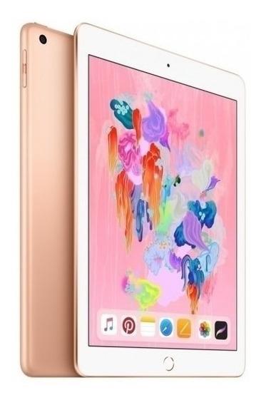 Apple iPad New 6 Geração 128gb Nota Fiscal+ Garantia+ Frete*