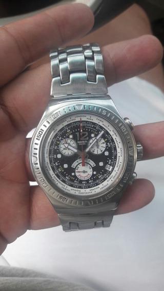 Relógio Swatch Original Reliquia