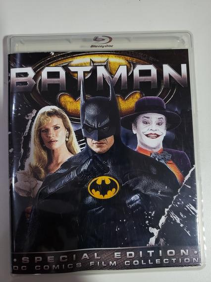 Blu-ray Filme Leia A Descrição.