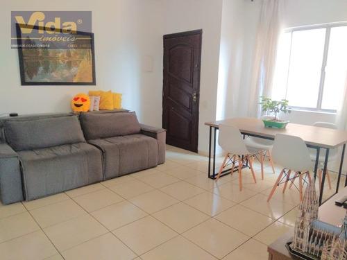 Apartamento A Venda Em Santo Antônio  -  Osasco - 42200