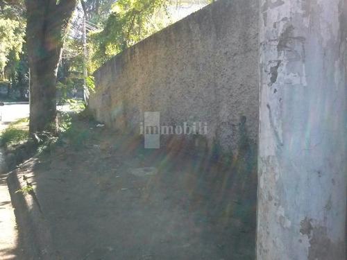 Imagem 1 de 6 de Pacaembu - Terreno - Pc92222