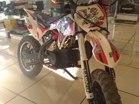 Fun Motors Laminha 49cc