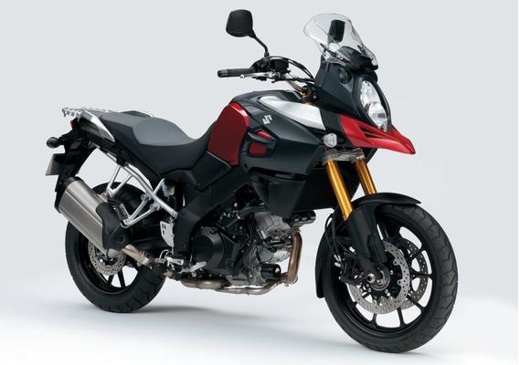 Suzuki Vstrom 1000 Dl