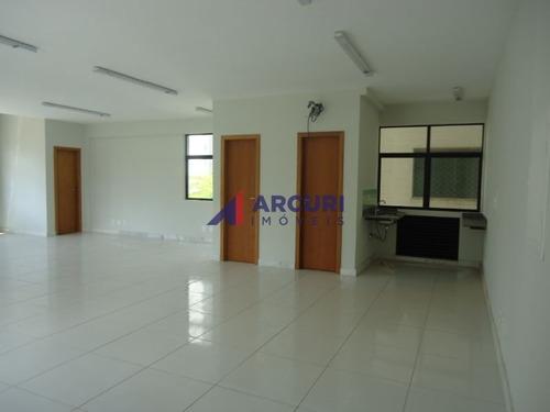 Sala  29 M² Vale Do Sereno (nova Lima) Locação - 5980