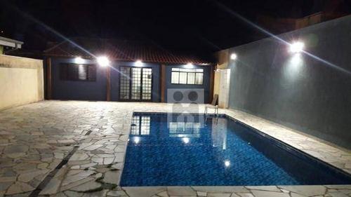 Imagem 1 de 7 de Casa Com 1 Dormitório À Venda, 150 M² Por R$ 329.000,00 - Jardim Antártica - Ribeirão Preto/sp - Ca0828