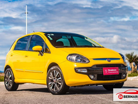 Fiat Punto Sporting 1.8 Flex 8v16v 5p